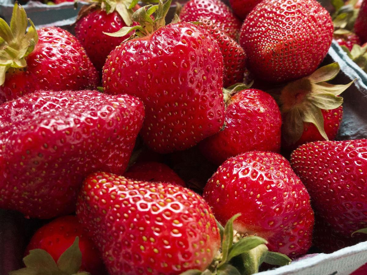How to Keep Strawberries Fresh for As Long As Possible