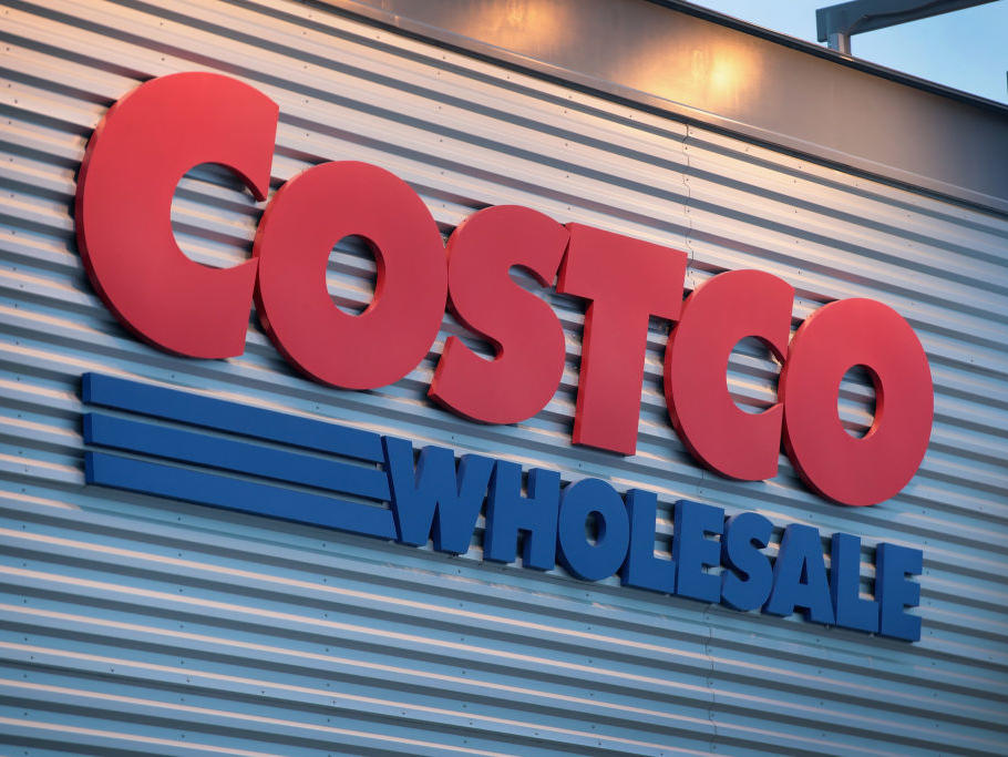 Here's What Costco Looked Like When It First Opened