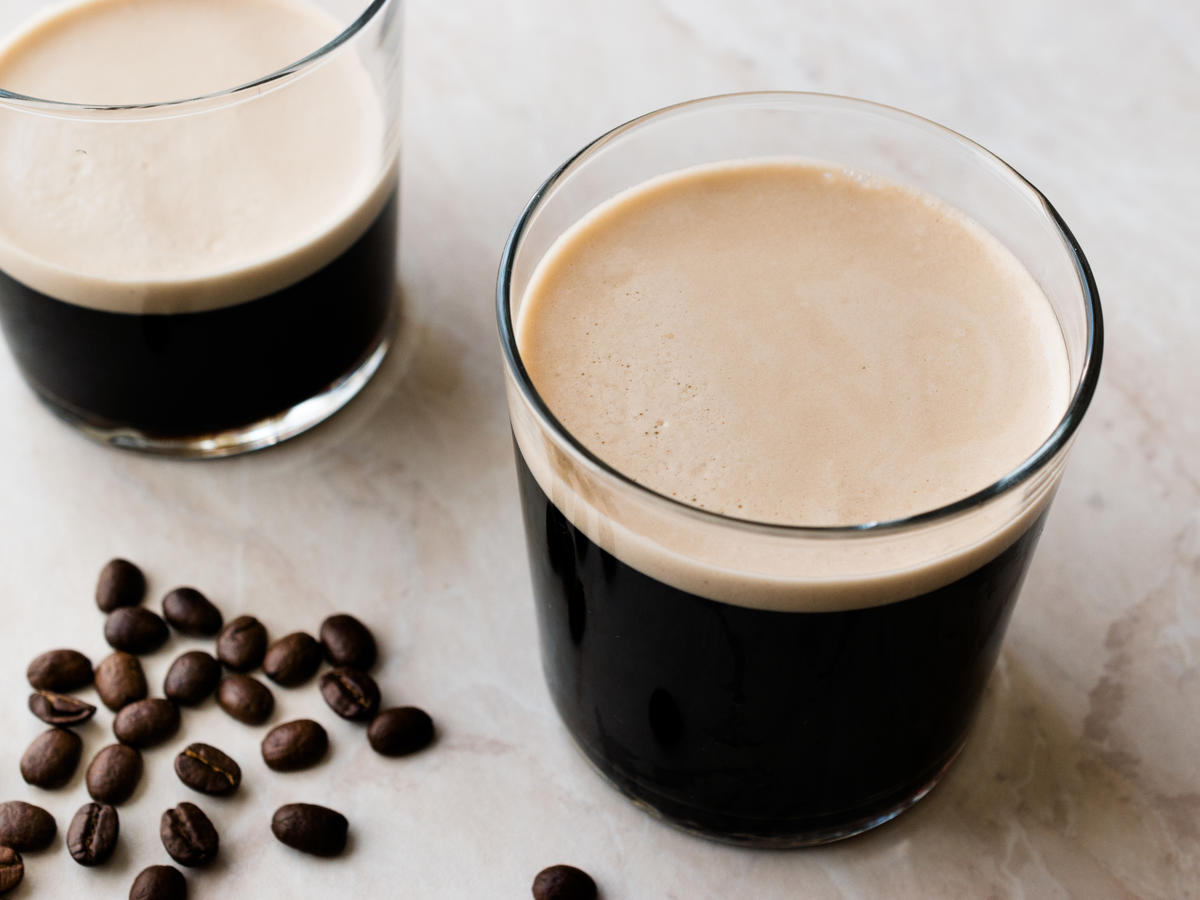 Everything You Ever Wondered About Nitro Cold Brew