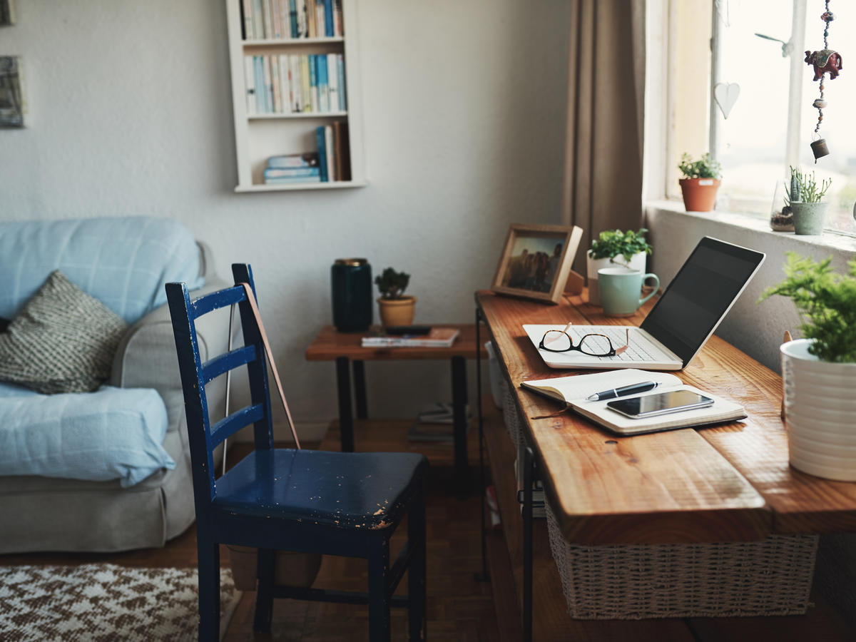 5 Tips For Anyone Working From Home for the First Time