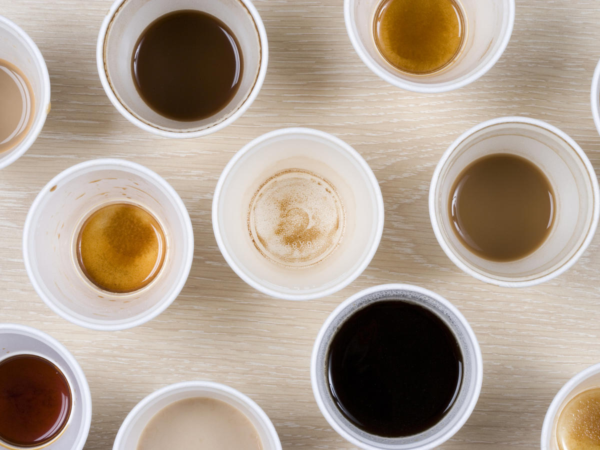 South Korea Is Banning Coffee in Schools, Even for Teachers