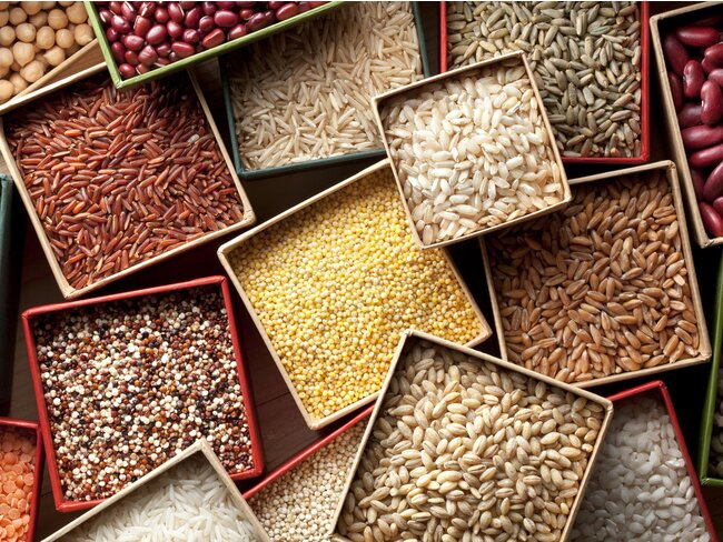 What's Better For You: Quinoa or Rice?