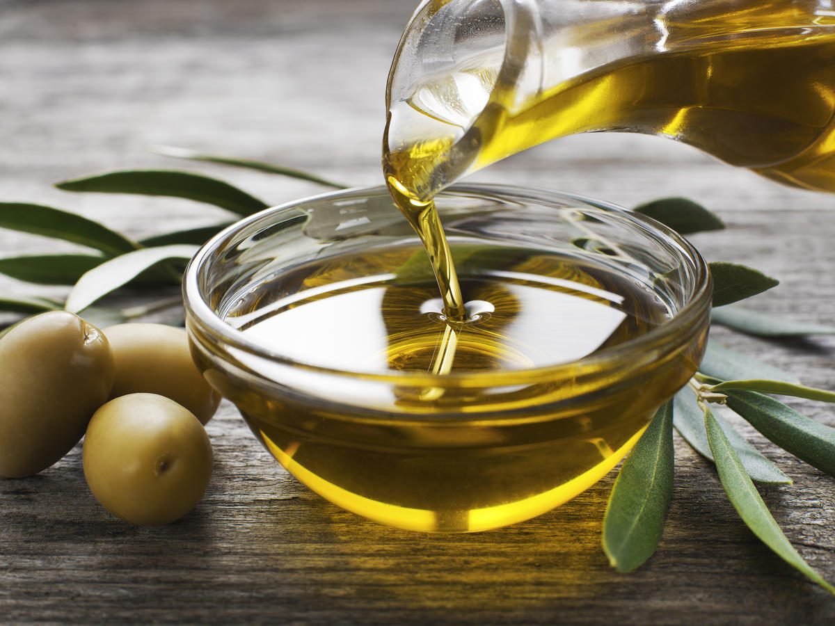 Why Quality Matters When It Comes to Cooking Oil