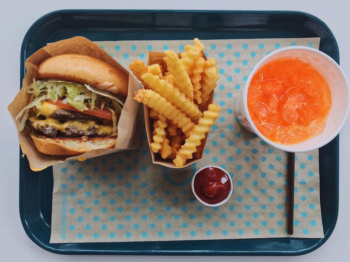 15 Foods You Should Absolutely Stop Ordering, According to Fast-Food Workers