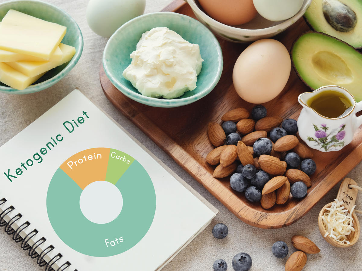 Which Low-Carb Diet Is Healthier—Keto or Atkins?