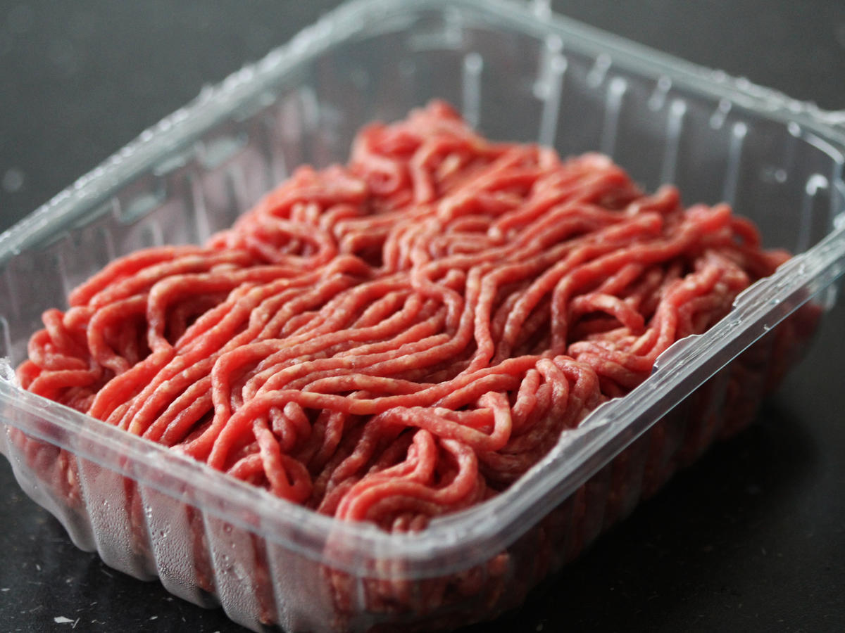 What's That Absorbent Pad in My Meat Packaging (And What Happens if I Cooked It)?