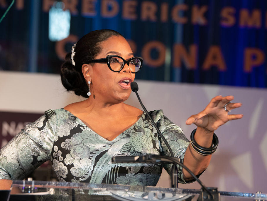Oprah Expands Healthy Eating Portfolio with Investment in True Food Kitchen