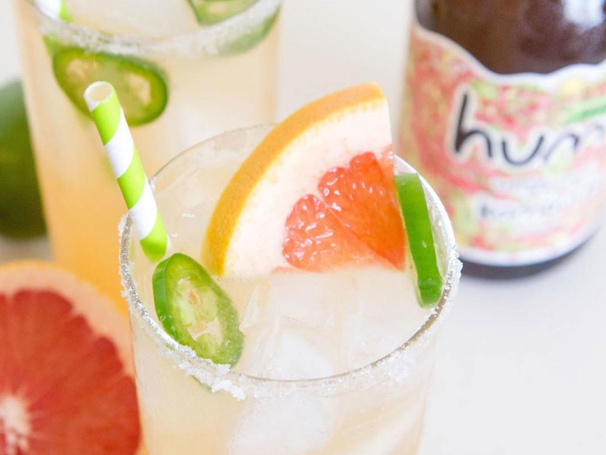 These Health Drinks Are Even Better As Mixers