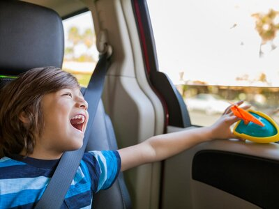 The Worst Things To Feed Your Kids On A Road Trip Cooking Light