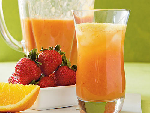 mango punch recipe
