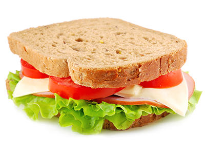 Say So-Long to Soggy Sandwiches