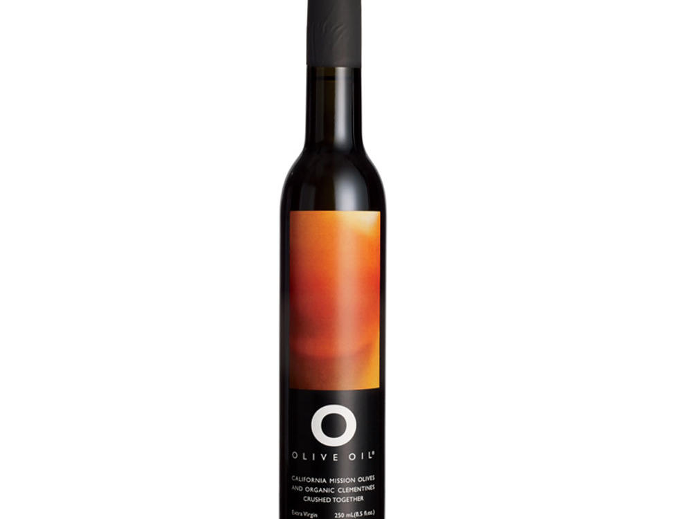 O's Clementine Olive Oil
