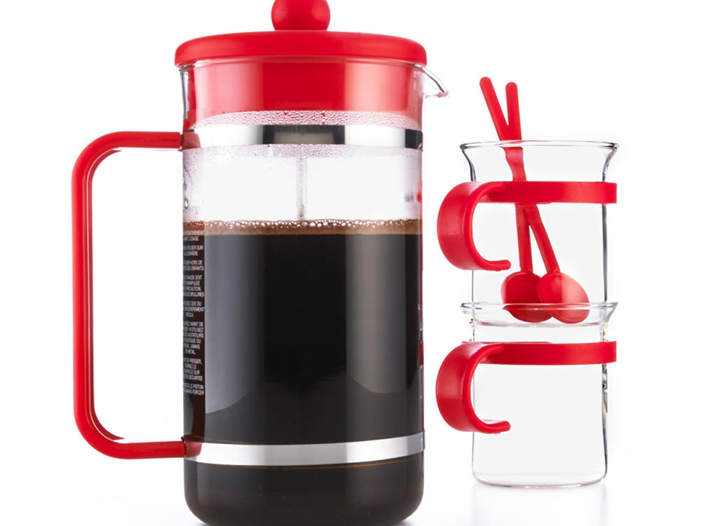 Bodum Bistro French Press Set
