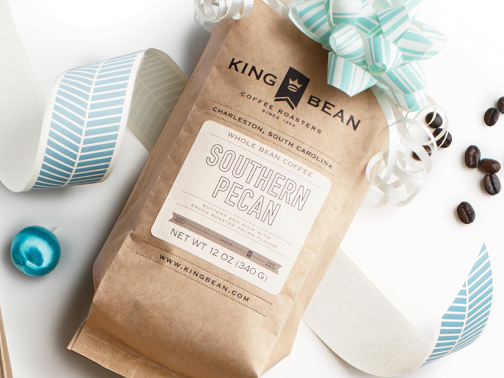 King Bean Coffee