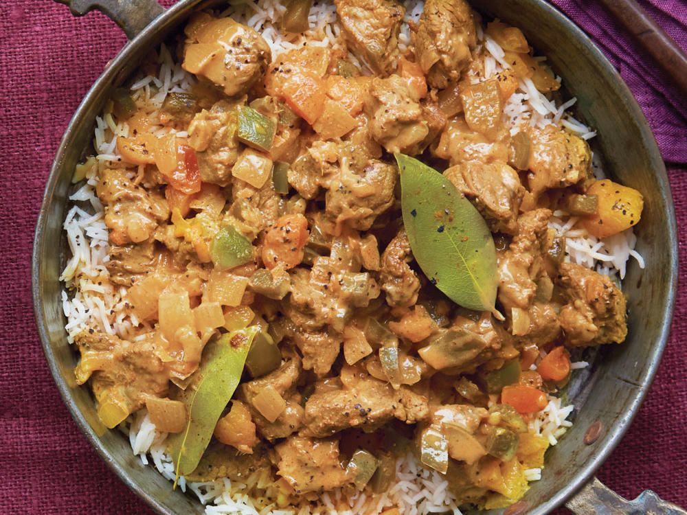 cape malary curry recipe
