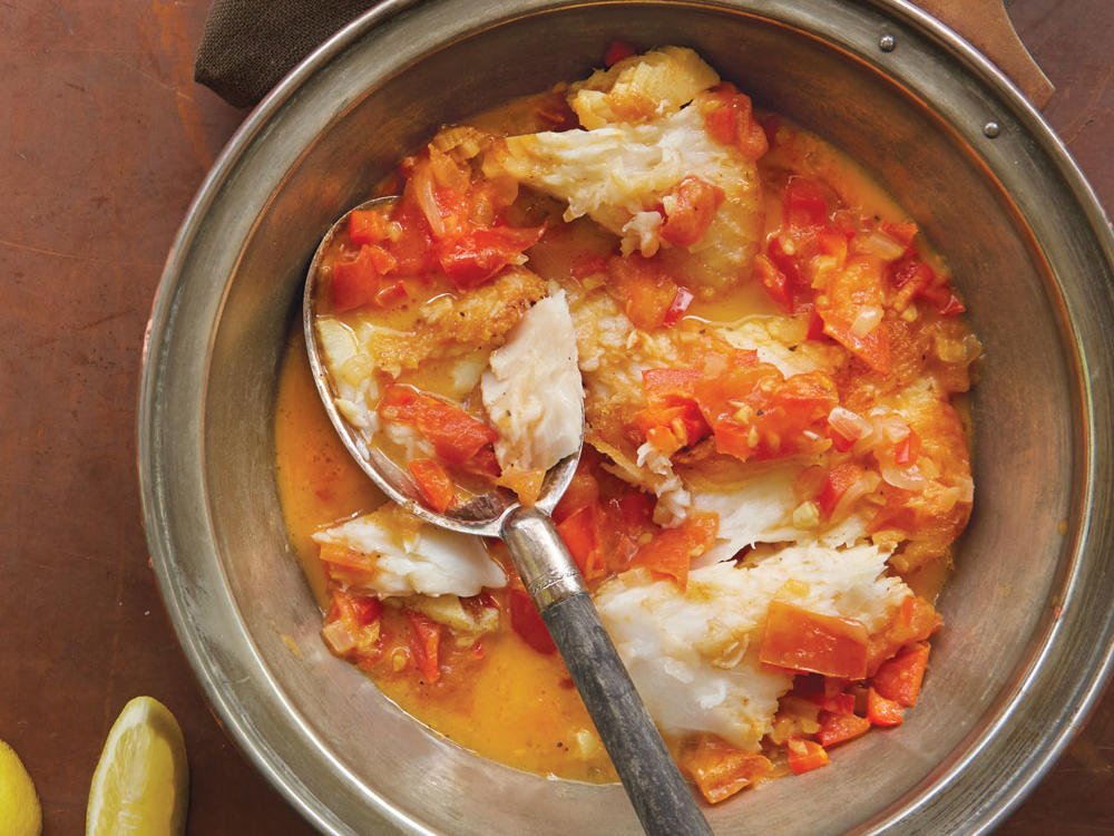 fish in coconut curry recipe