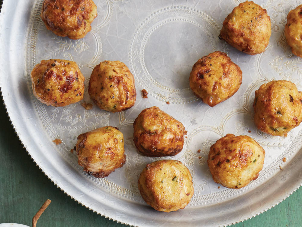 pan fried fish balls recipe
