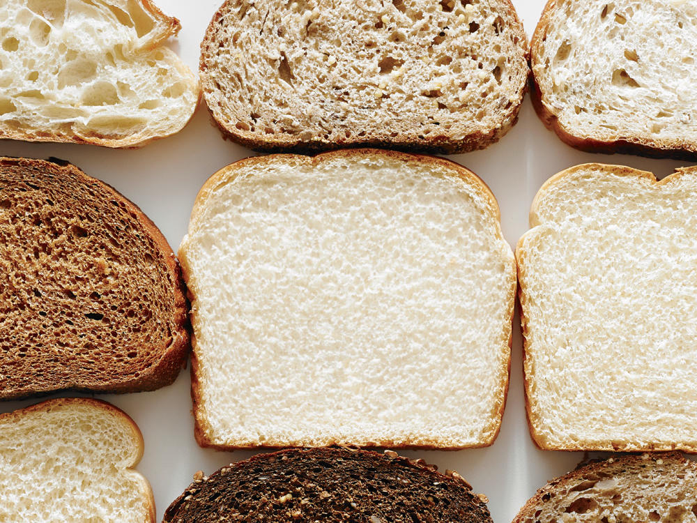 1. Carbs are essential—especially for weight loss.