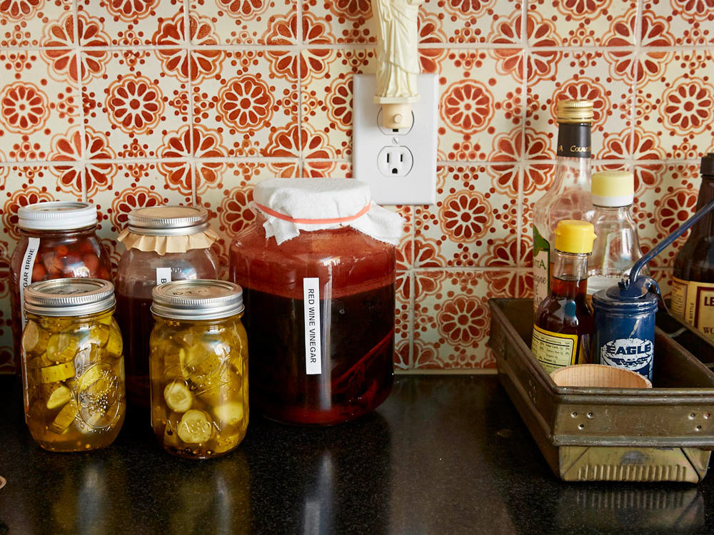 Countertop Condiments