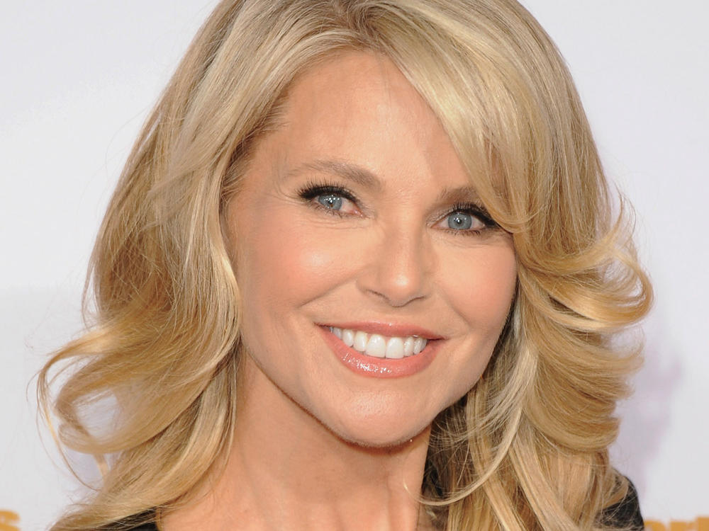 Christie Brinkley Beauty Favorites