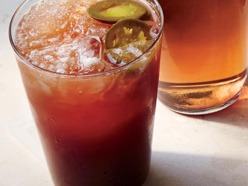 1505 Cocktails - Michelada