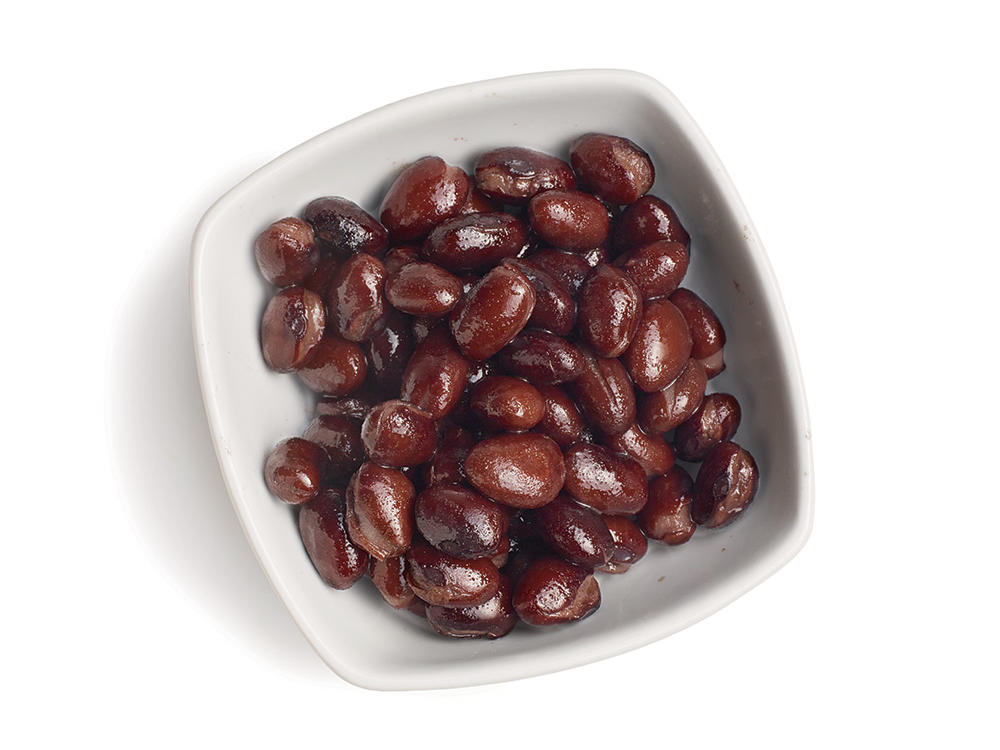 Recipe Makeover: Black Beans