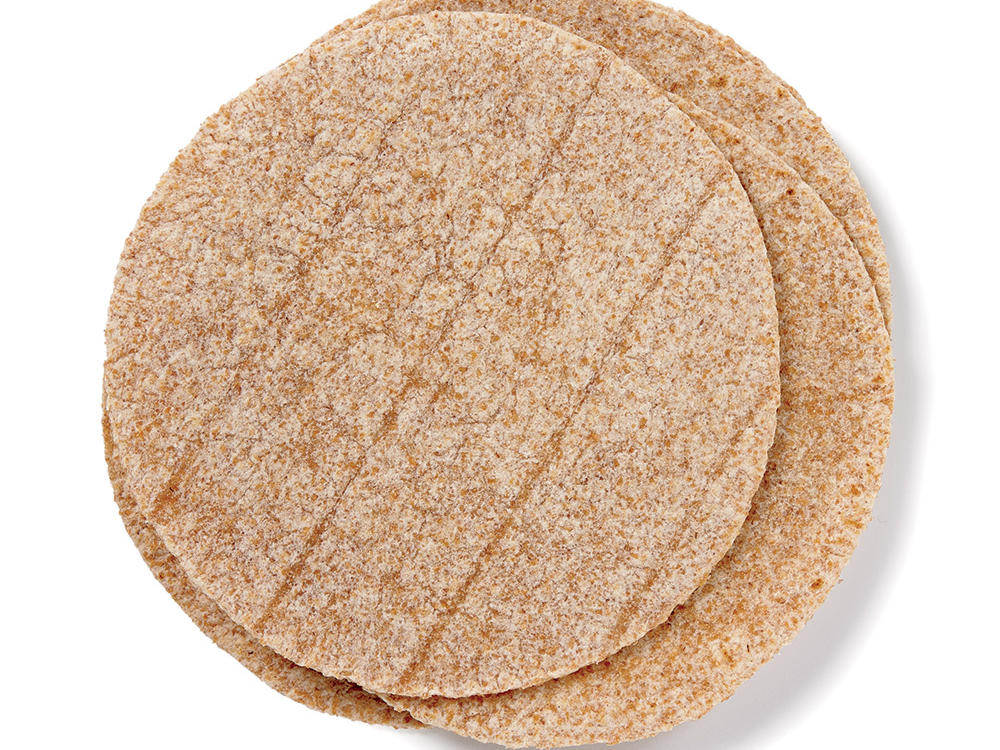 Recipe Makeover: Whole-Wheat Tortillas