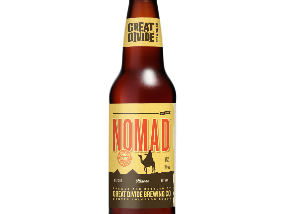 Great Divide Nomad