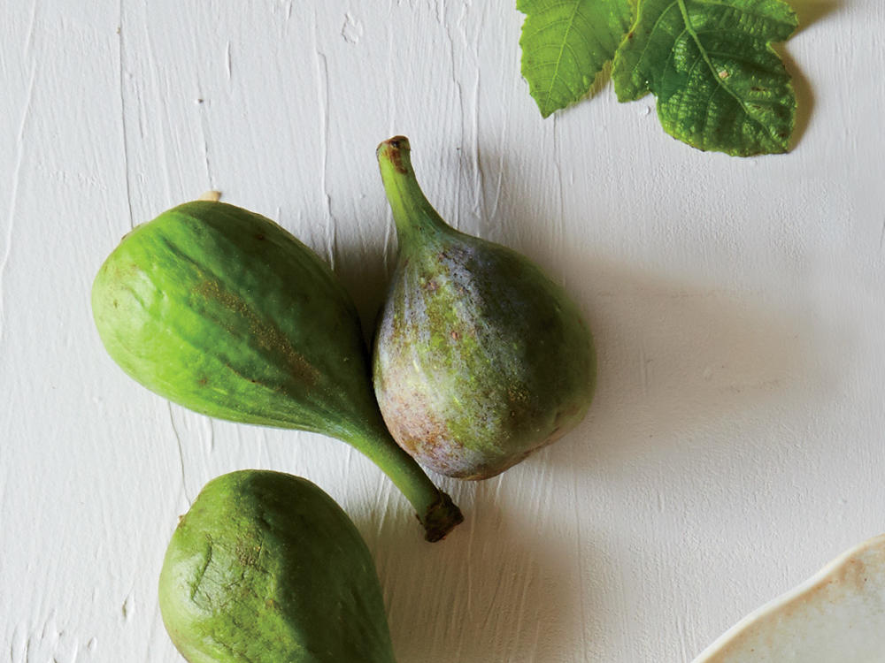 Desert King Figs