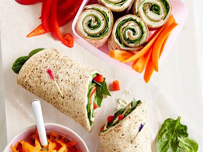 51 Healthy Lunch Recipes and Ideas - Cooking Light