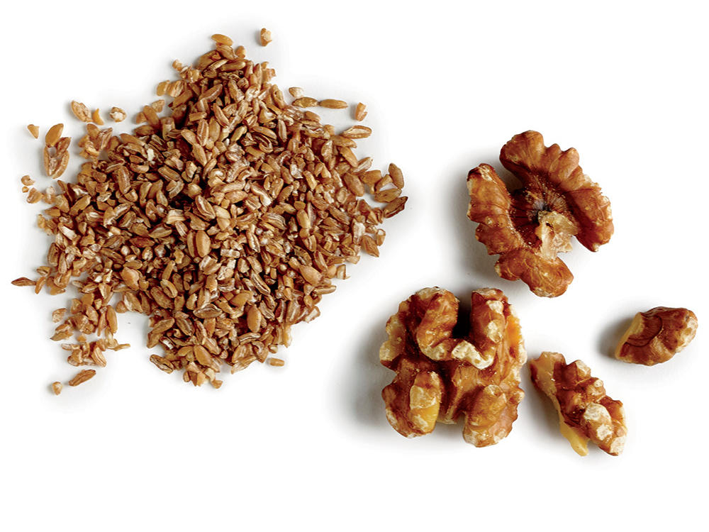 1509 Tip #3: Toss in Some Crunch