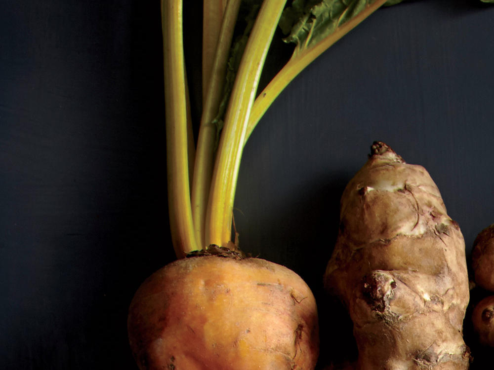 Root Vegetable Beets