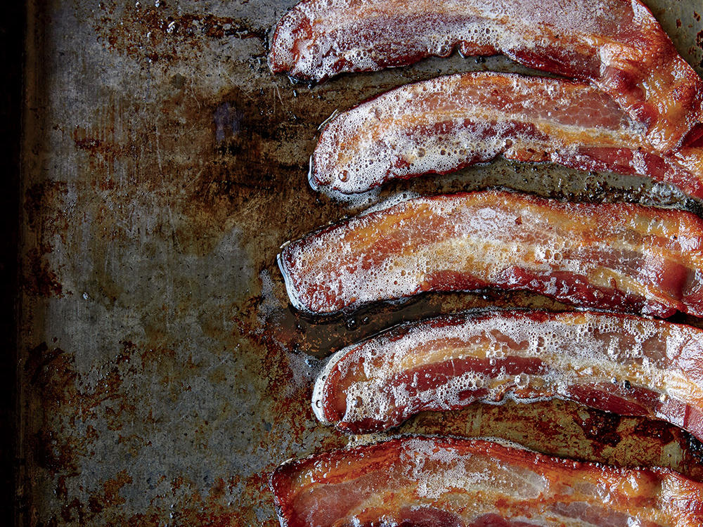 The Healthy Cook's Guide to Bacon