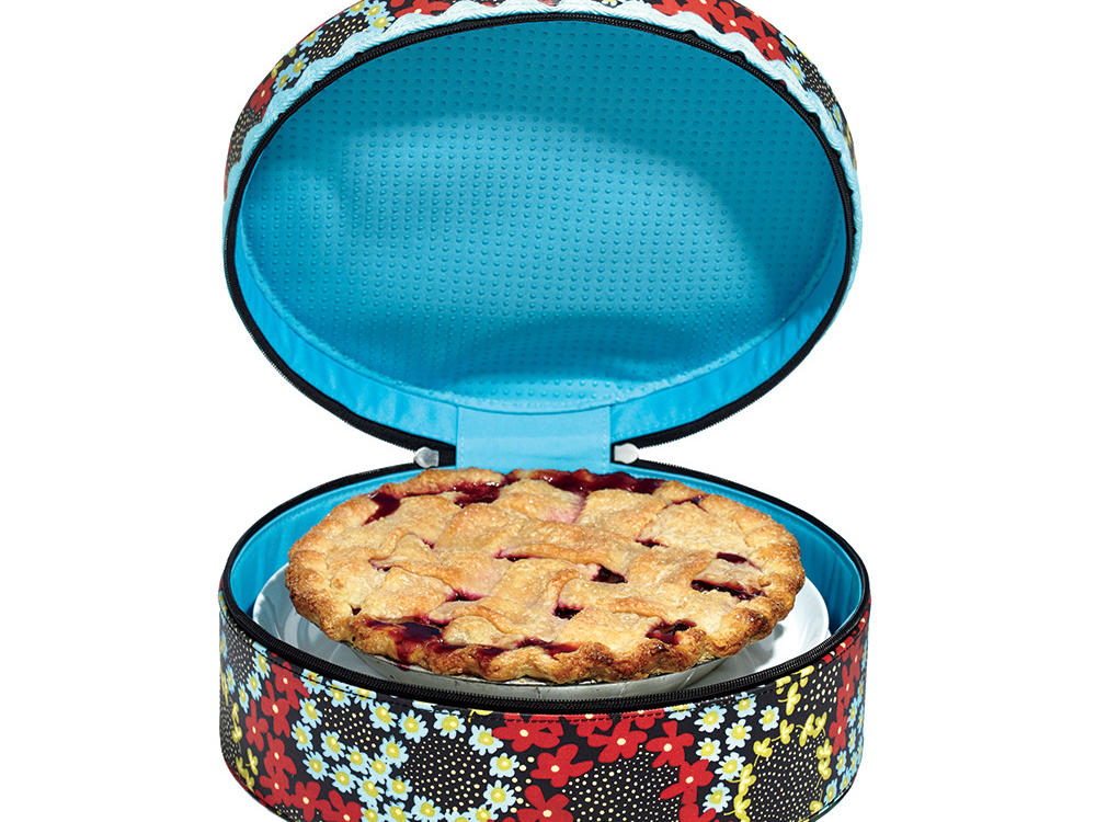 Vonny Pie Carrier