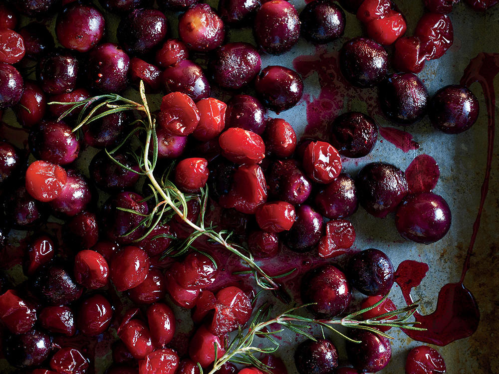 Cranberries image