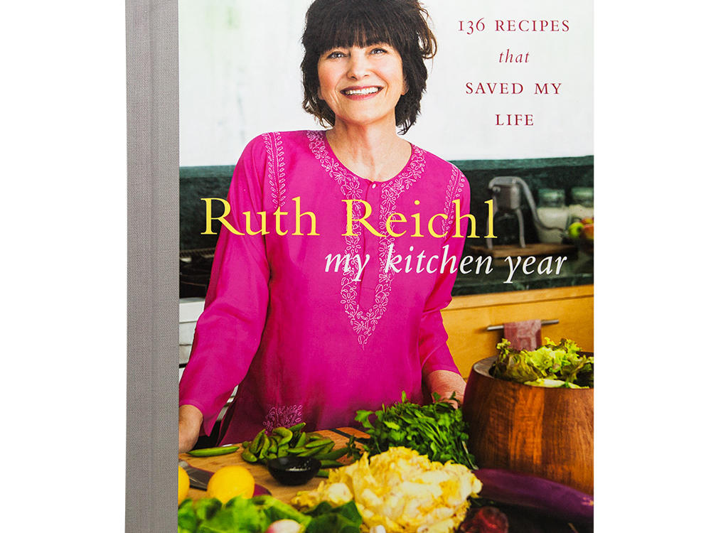 My Kitchen Year: 136 Recipes That Saved My Life