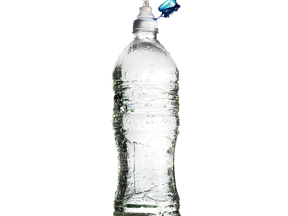 Get Rid of Water Weight