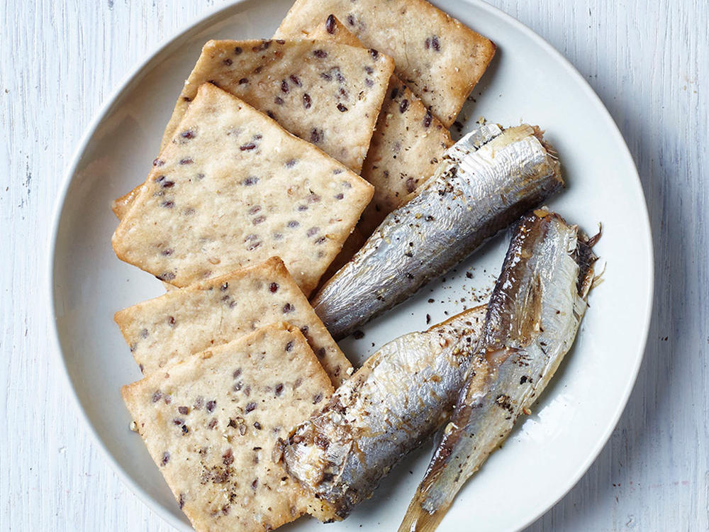 6 Delicious Ways to Cook With Sardines | Cooking Light