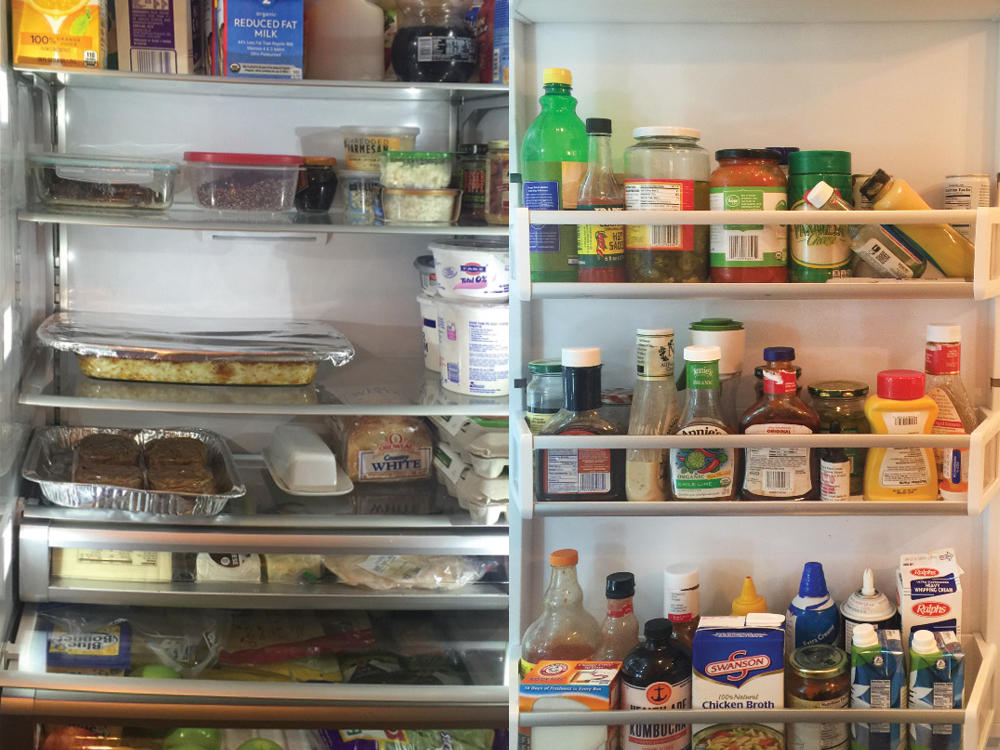 1601 Peek Inside Maria's Fridge