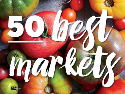 South Madison Farmers Market Has New >> America S 50 Best Farmers Markets Cooking Light