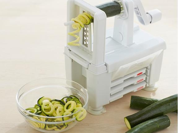For the Always-on-Trend Cook Who Zoodles to Impress