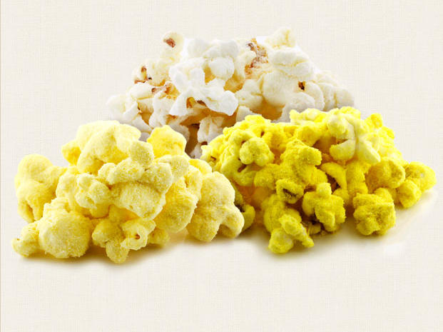 Brooklyn Popcorn Lip Smacker