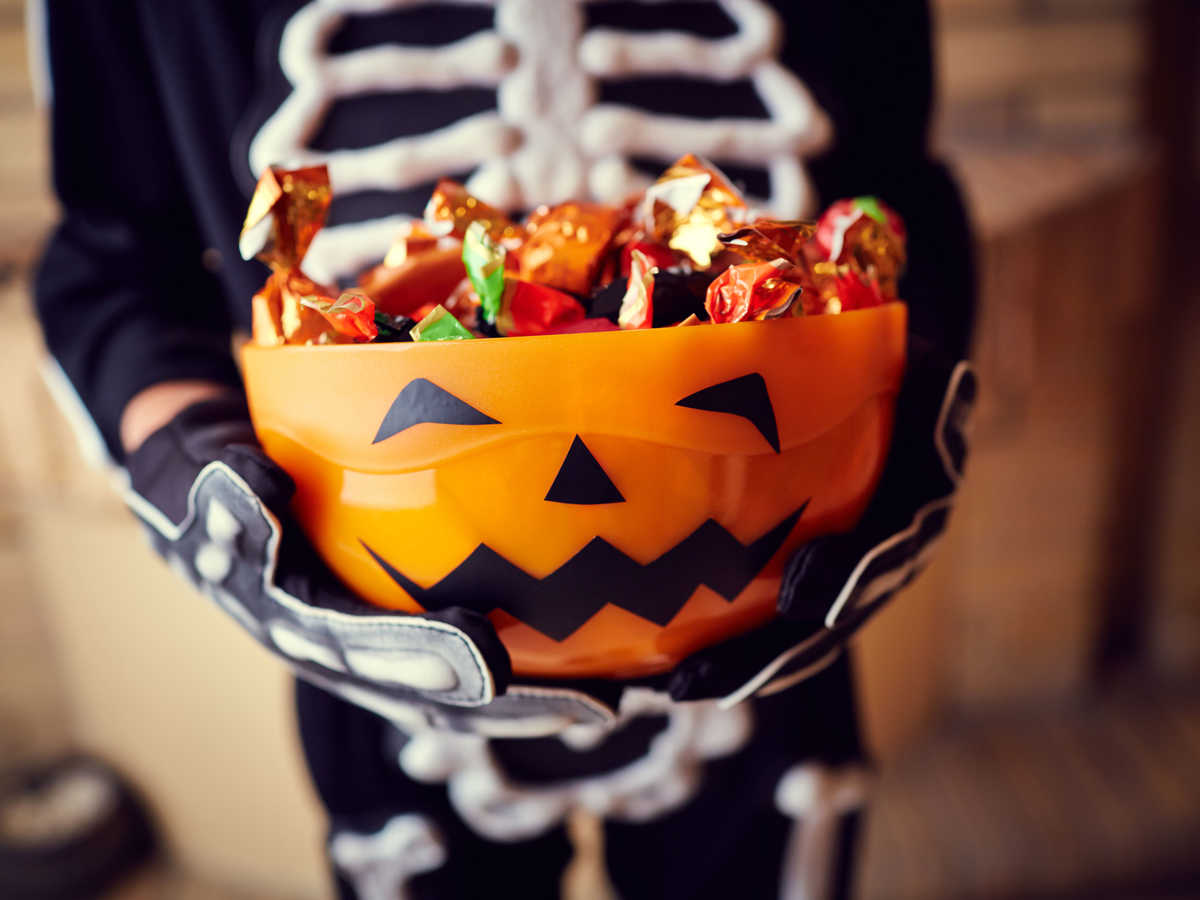 How To Enjoy Halloween If You Re Avoiding Sugar Yes Really
