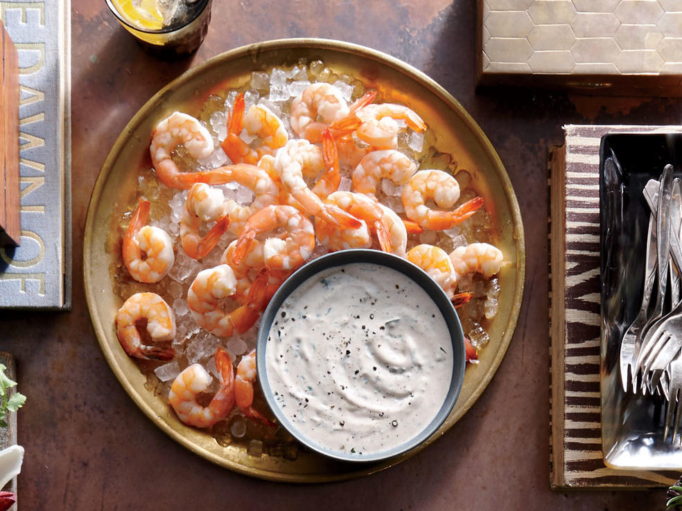 1902w Broiled Shrimp