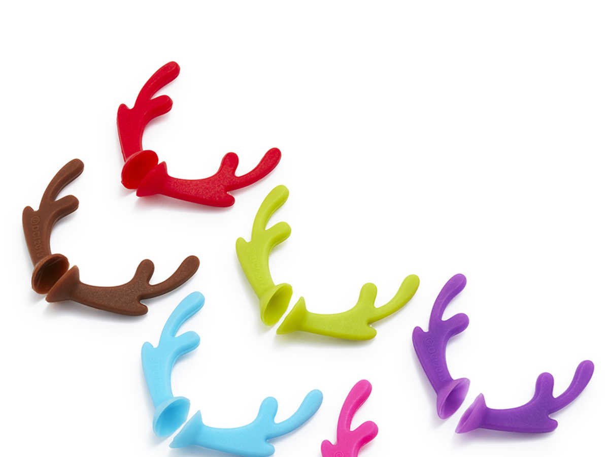 Sur La Table Antler Drink Markers