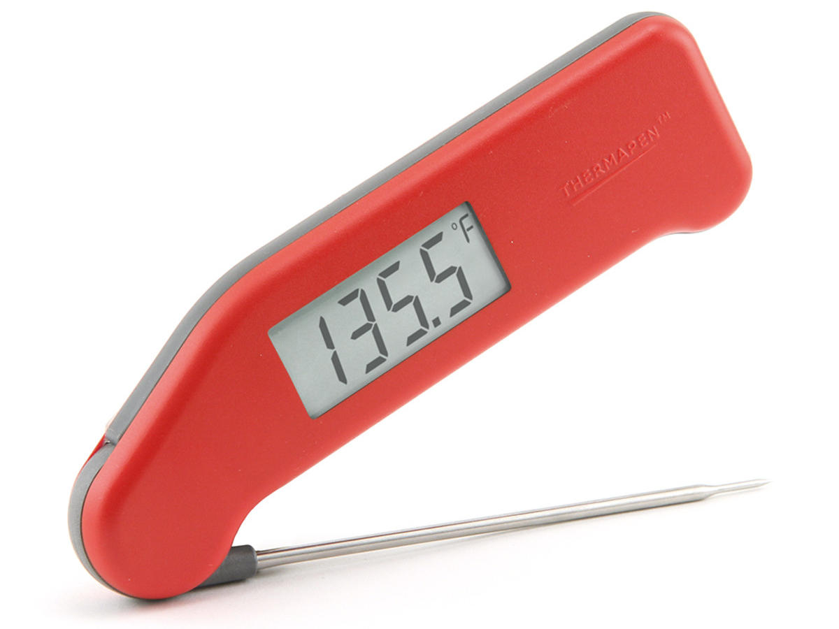 Pro Tip: Buy a Dependable Thermometer