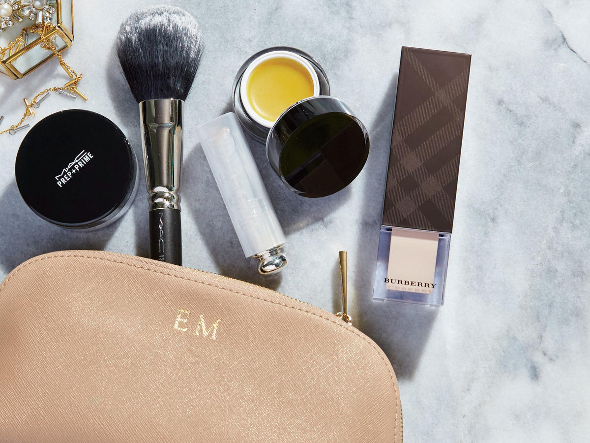 Elle MacPherson's Beauty Products