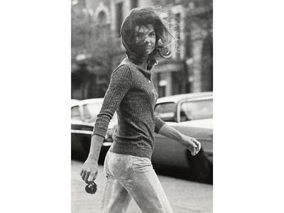 Get a Beauty Routine That Rivals Jacqueline Kennedy Onassis
