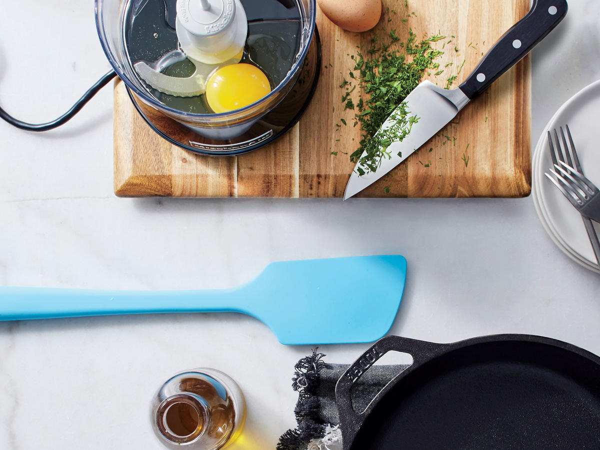 Cooking Tools: Kitchen Gear