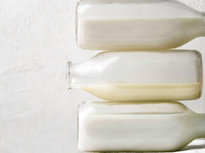 What's the Deal with Ultra-Pasteurized Milk? - Cooking Light
